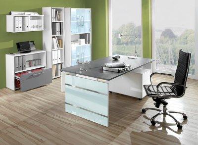 Moderne büroschränke  moderne Büroschränke und Wangenschreibtische günstig