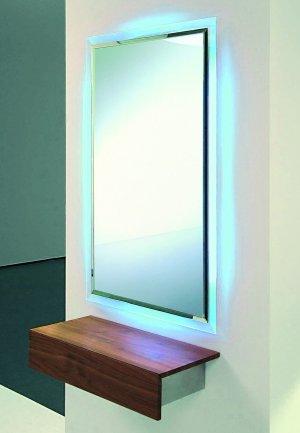 wandspiegel rot fabulous mbel spiegel francois ghost wandspiegel gro x cm kartell with. Black Bedroom Furniture Sets. Home Design Ideas