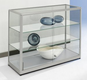 brandschutz vitrinen sideboard schiebet ren abschlie bar schwer entflammbar. Black Bedroom Furniture Sets. Home Design Ideas